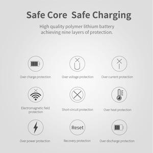 Image 5 - RAXFLY 미니 보조베터리 10000 mAh 휴대 전화 휴대용 충전기 Xiaomi 외부 모바일 배터리 poverbank에 대 한 보조베터리 10000 mAh