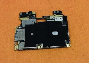 Image 2 - Old Original mainboard 6G RAM+128G ROM Motherboard for UMIDIGI Z2 Pro Helio P60 Octa Core Free Shipping