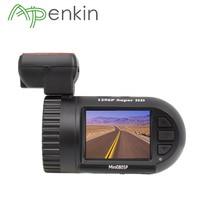 Arpenkin Mini 0805 P Dell'automobile del Precipitare Della Macchina Fotografica 1296 P 30fps GPS WDR Dell'automobile DVR Video Registrar Sensore di Parcheggio Tensione di Sicurezza condensatore Night View