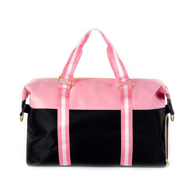 c3c78ad7a ... Sport Bag For Fitness Gym Bags Women Training Yoga Bag Sac De Sport  Femme With Shoes ...