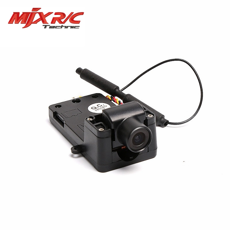 Original MJX C5830 5.8G 720P Camera RC Drone Quadcopter Spare Parts For MJX BUGS 3 6 8 B3 B6 B8 Accessories mjx bugs 3 rc quadcopter rtf black