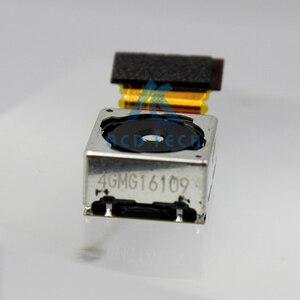 Image 3 - Основная задняя камера Dower Me для Sony Xperia Z3 D6603 D6653 D6633 двойная большая камера гибкий кабель запасные части 20,7 МП