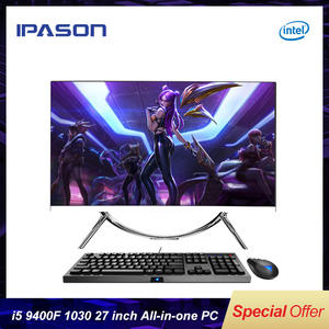 IPASON 9400F DDR4 8G RAM 240G SSD Non-Integrated 1030 2G Graphics card
