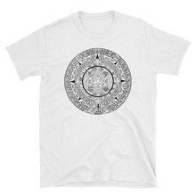 6c256dd18 Buy aztec calendar shirt and get free shipping on AliExpress.com