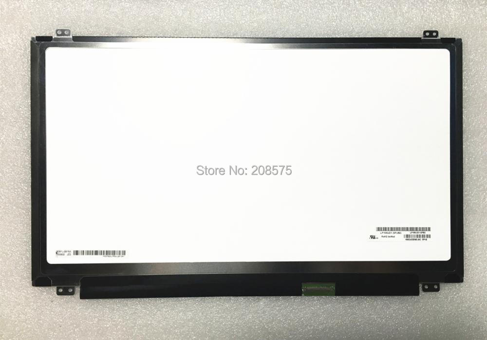 Free shipping! LP156UD1 SPB2 LP156UD1 SPB1 for ASUS UX501V Laptop LCD Screen IPS 4K UHD 3840*2160 EDP 40pin brand new 15 6 led lcd ecran d ordinateur portable 3840 2160 lp156ud1 lp156ud1 spb1 4 k affichage matrice pour a s u s zx50vw