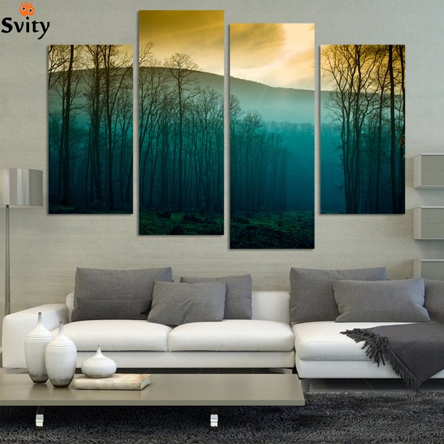 Huge Wall Art aliexpress : buy hot sale! modern abstract huge wall art oil