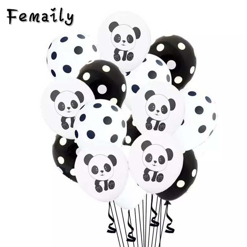 Набор воздушных шаров с пайетками, 12 дюймов
