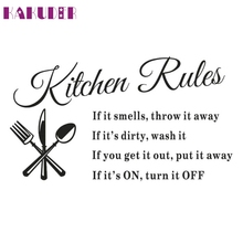 Restaurant Kitchen Wall Finishes popular rules restaurant-buy cheap rules restaurant lots from