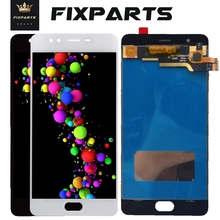 New Tested Well ZTE Nubia M2 Lite LCD Display+Touch Screen Glass Panle Digitizer Assembly Replacement 5.5 ZTE Nubia M2 Lite LCD