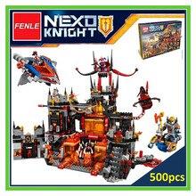 Lego Nexo Petit Axl Prix À Knights Des Achetez Lots RLc534Ajq