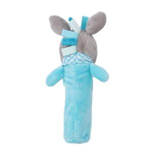 Image 4 - Bearoom מוביילים רעשן חמוד תינוק צעצועי קריקטורה בעלי החיים רעשן רך פעוט Oyuncak קטיפה Bebe צעצועי 0  12 חודשים