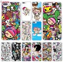 132036dbf3 Lavaza Japan Tokidoki Japanese Hard Phone Case for Apple iPhone XR XS Max X  8 7