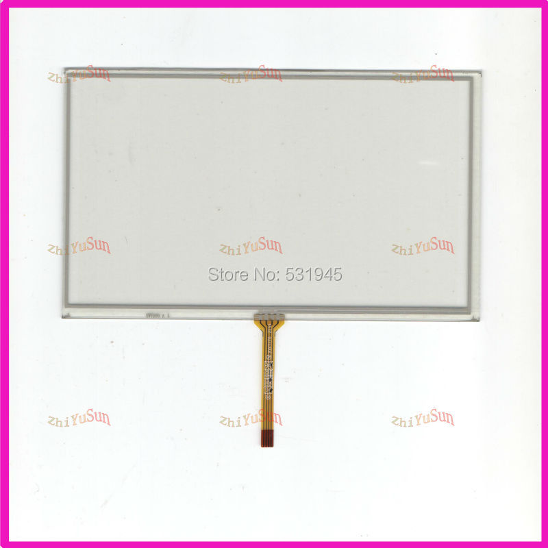 ZhiYuSun NEW touchsensor for SUPRA SWD-701 7inch touchscreens 4 lins this is compatible the SWD-701 free shipping удочка зимняя swd ice action 55 см