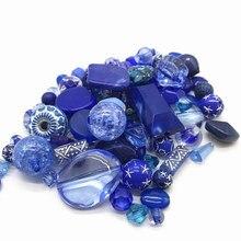 Atacado novo 20g contas de acrílico mistura contas estilo para diy artesanal pulseira jóias fazendo acessórios #04