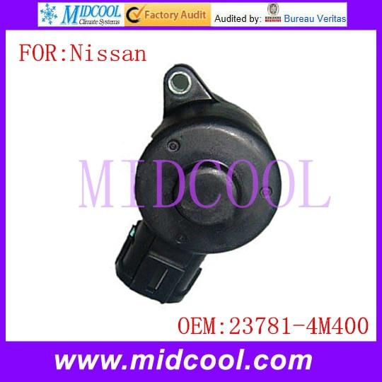 Новый автоматический IAC клапан контроля холостого хода воздуха использование OE NO. 23781 4M400 для Nissan