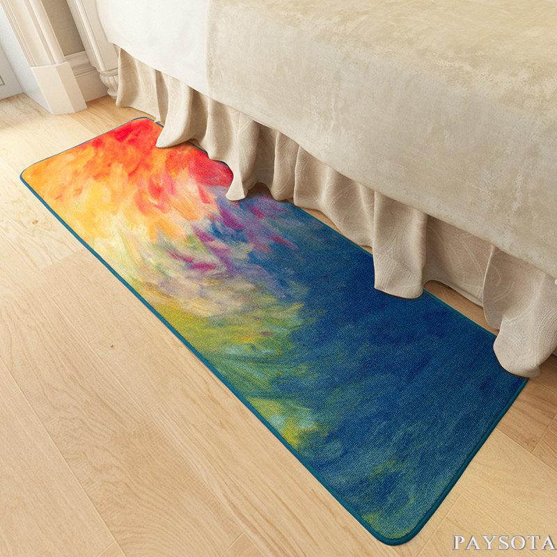tapis antidrapant cuisine finest radiateur plinthe et. Black Bedroom Furniture Sets. Home Design Ideas