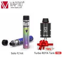 electronic cigarette Vape Pen Vaptio Solo F2 kit Built in 2200mah Battery 50W Vape kit 2.jpg 220x220 - Vapes, mods and electronic cigaretes