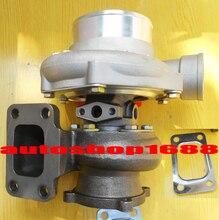 GT3582R-10 compressor A/R 0.70 Turbine A/R .63 T3 Flange water&oil 4 bolt turbo turbocharger Drop Shipping