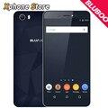 Ayuna la nave bluboo picasso 4g 3g 5.0 pulgadas android 6.0 smartphone RAM 2 GB ROM 16 GB Quad Core 1.3 GHz Dual SIM NFC MTK6735 teléfono móvil