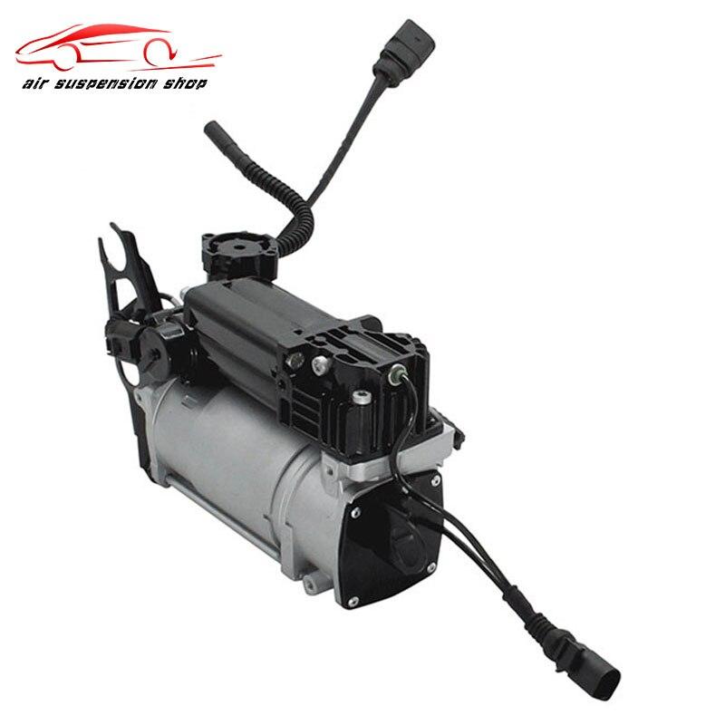 For Audi A8 D3 4E Air Suspension Compressor Air Ride Pump 4E0 616 007CFor Audi A8 D3 4E Air Suspension Compressor Air Ride Pump 4E0 616 007C