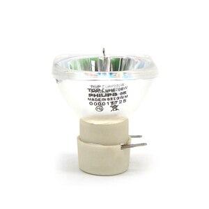 Image 1 - 4 pièces/lot! Pas cher MSD platine 5R ampoule 200W projecteur KTV DJ faisceau pour Sharpy tête mobile/lumière de scène/Sirius HRI 190W + faisceau 5R lampe