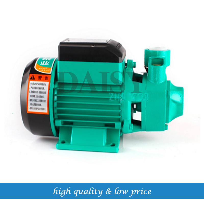 цена  QB60 Garden Electric Clean Water Pressure Pump  онлайн в 2017 году