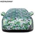 HOZYAUSHKA Всесезонная алюминиевая пленка с хлопковой подкладкой