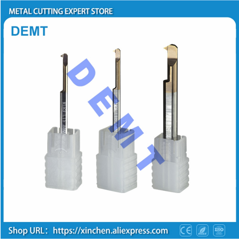 CNC thread turning tool,3-6mm the overall carbide lathe,small diameter hole tool,high-quality new nano-coating HRC60 degreesCNC thread turning tool,3-6mm the overall carbide lathe,small diameter hole tool,high-quality new nano-coating HRC60 degrees