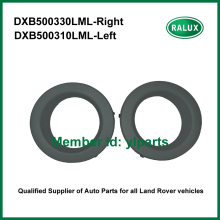 DXB500330LML-RH DXB500310LML-LH car right and left primed fog light bezel for LR Range Rover 2002-2009 auto fog lamp cover parts