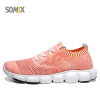 Somix Men S Running Shoes 2018 Lightweight Sock Dart Sports Sneakers Breathable Outdoor Sports Jogging Athletics