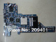 For HP G4 G6 G7 638854-001 Laptop Motherboard Mainboard DDR3 Fully tested all functions Work Good
