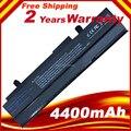 Bateria do portátil para asus bateria a32-1015 pc 1215b 1215n 1015b 1015 1015bx 1015 p x 1015 p a31-1015 al31-1015