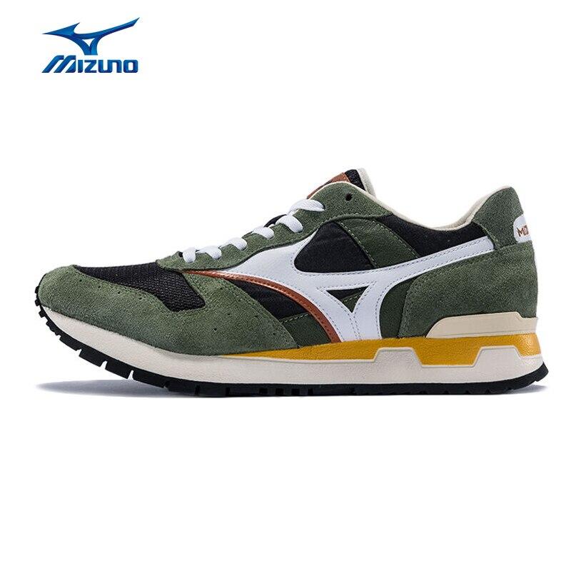 MIZUNO Men's MIZUNO GV87 Walking Shoes Comfort Breathable Sneakers Sports Shoes D1GA160636 XMR2581 mizuno men rebula v3 ag professional cushion soccer shoes sports shoes comfort wide sneakers p1ga178603 yxz069