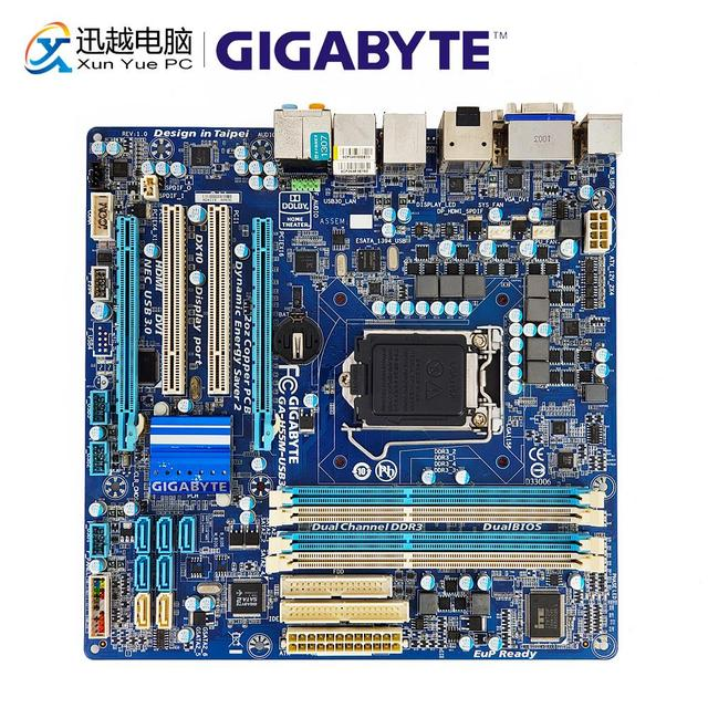 Gigabyte GA-H55M-USB3 NEC USB 3.0 Drivers for Mac