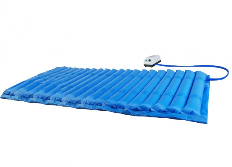 Health Care Air Mattress Alternating Pressure Pump Pad Medical Bed Overlay Hospital Fit for patient for medical hospital gym and family useback hip rib cold compression wrap ice bag health care