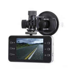 Novatek K6000 DVR 1920*1080 P Full HD Dash Cam 2.7 Pulgadas de Pantalla HD + Visión Nocturna G-sensor sensor Auto Del Coche Cámara Grabadora de Vídeo Dvr Del Coche