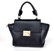2015 brand women's fashion handbag classic trapeze clutch bag high quality PU leather retro shoulder bag popular  big promotion