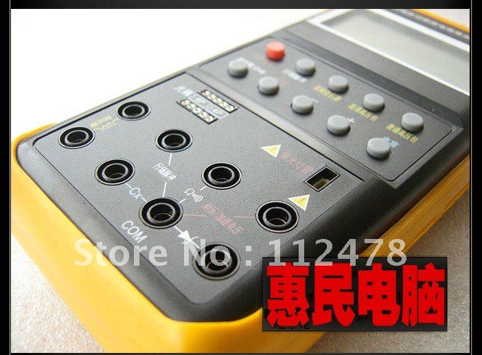 US $63 64 5% OFF BR886AR Multifunction lamp appliance repair tester light  test/ Voltage regulator tube test Optocoupler Ignitor Coil capacitor-in