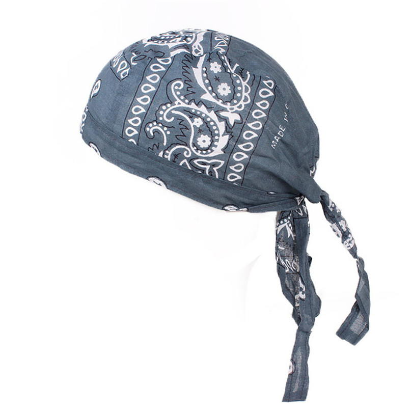 Men Women Quick Dry Amoeba Viking Pirate Hat Outdoor Sport Cycling Caps Running Riding Bandana Headscarf Ciclismo Hat Headband (17)