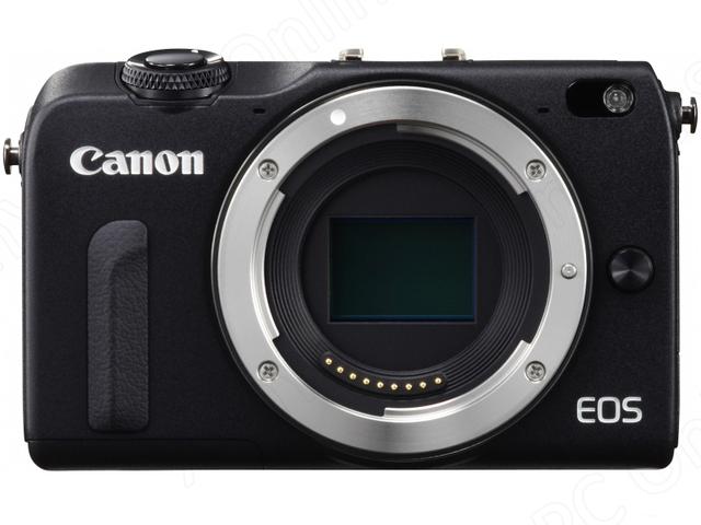 Cámara CANON compacta Digital sin espejo cámara EOS M2 18MP WIFI tarjeta de memoria de 8 GB totalmente probada