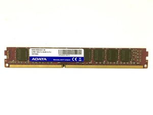 Image 5 - ADATA الكمبيوتر ذاكرة عشوائية RAM ميموريا وحدة الكمبيوتر سطح المكتب DDR3 2GB 4GB 8gb PC3 1333 1600 MHZ 1333MHZ 1600 MHZ 2G DDR2 800MHZ 4G 8g
