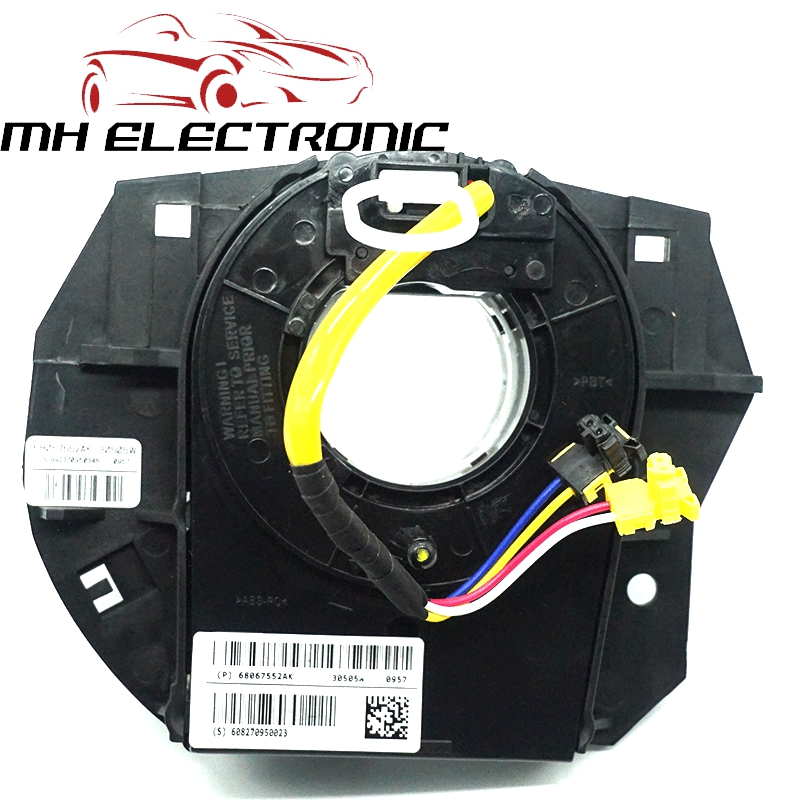 MH ELECTRONIC For Dodge For CHRYSLER HIGH QUALITY WITH WARRANTY FAST DELIVERY-in Ignition Coil from Automobiles & Motorcycles    1