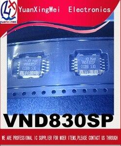 Image 1 - Freies Verschiffen 20PCS Vnd830sp VND830SPTR E VND830 HSOP 10 FAHRER IC