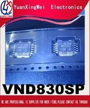 Gratis Verzending 20PCS Vnd830sp VND830SPTR E VND830 HSOP 10 DRIVER IC