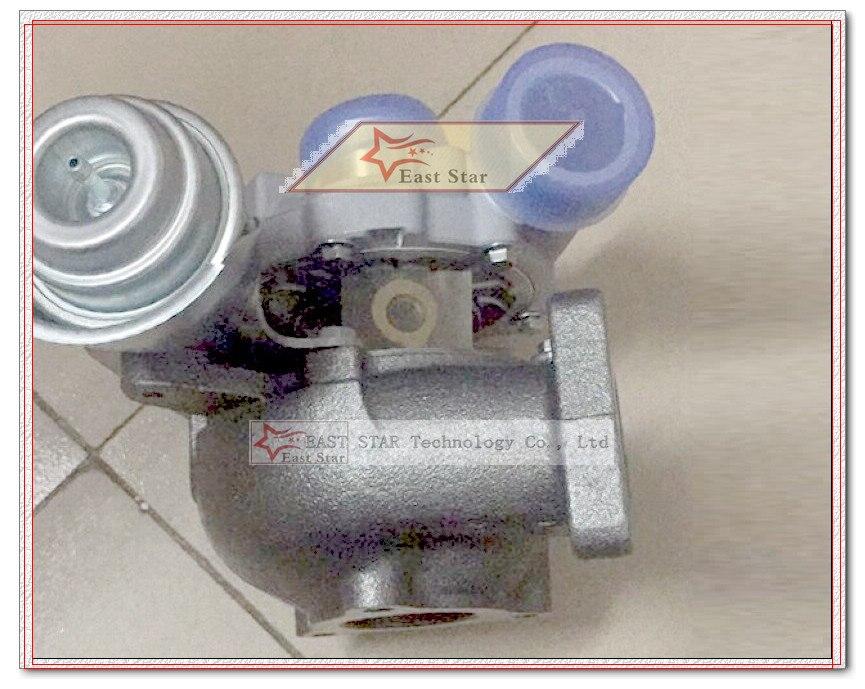 Turbo GT1544V 740611 740611-5001S 782403 782403-0001 28201-2A110 282012A400 282012A120 For Hyundai Matrix Getz 04- D4FB 1.5L