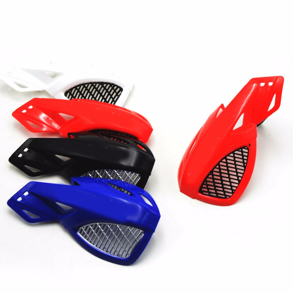 motorcycle handguard hand guard protector for yamaha ktm. Black Bedroom Furniture Sets. Home Design Ideas