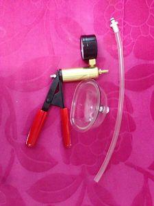 Image 5 - 1 шт., вагинальная чаша для пениса, 1 шт., 2 шт., чашка для пениса, 1 шт., ручной насос для увеличения пениса, Женский молокоотсос для упражнений