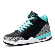 3757f3486a4 2018 nuevos zapatos de Baloncesto de los hombres Jordan zapatos al aire  libre volar y resistente