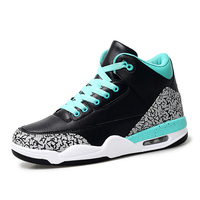 2018 New Men's Basketball Shoes Jordan Shoes Outdoor Ultra Fly and Wear resistant Basketball Sports Shoes Size 39 45