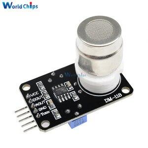 Image 1 - MG811 คาร์บอนไดออกไซด์CO2 Sensorโมดูลเครื่องตรวจจับสัญญาณอนาล็อก 0 2V